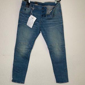 G STAR RAW Biwes 3D Slim Jeans
